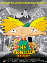 Hé Arnold ! le film (Hey Arnold ! the movie)