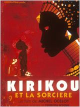 Kirikou et la sorci�re en streaming