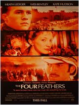 Fr�res du d�sert (The Four Feathers)