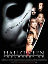 Halloween resurrection (Halloween : Homecoming)