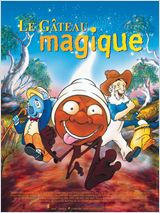 Le G�teau magique (The Magic Pudding)