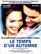 Le Temps d'un automne film streaming