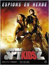 Telecharger Spy kids 2 - espions en herbe Dvdrip Uptobox 1fichier