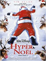 Hyper No�l (The Santa Clause 2)