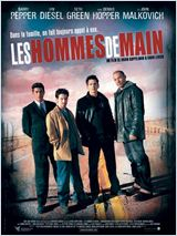 Les Hommes de main (The Knockaround guys)