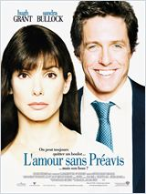 L'Amour sans pr�avis (Two Weeks Notice)