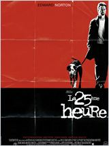 La 25e heure (The 25th hour)