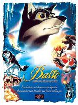 Balto 1 - Chien-loup, héros des neiges