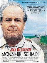 Telecharger Monsieur Schmidt (About Schmidt) Dvdrip Uptobox 1fichier