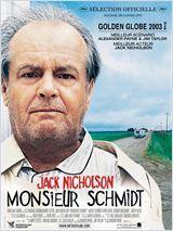 Monsieur Schmidt (About Schmidt)