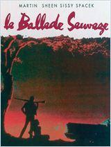 film : La Balade Sauvage