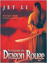 La Legende du dragon rouge Torrent dvdrip