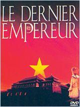Le Dernier empereur (The Last Emperor)