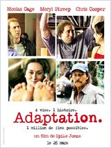 Spike Jonze - Adaptation