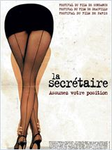 Photo Film La Secr�taire (Secretary)