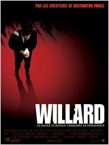 Willard film streaming