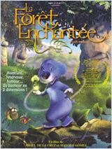 Telecharger La Forêt enchantée (El Bosque animado) Dvdrip Uptobox 1fichier