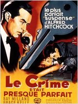 Le Crime etait presque parfait streaming Torrent