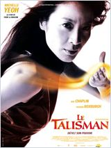 Le Talisman (The Touch)