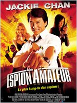film Espion amateur en streaming