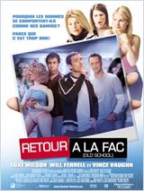 Retour � la fac streaming