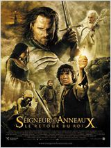 Photo Film Le Seigneur des anneaux : le retour du roi
