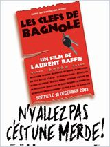 Les Clefs de bagnole