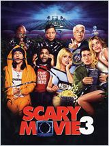 Scary Movie 3 streaming