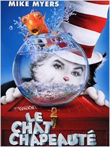 Telecharger Le Chat chapeauté (The Cat in the Hat ) Dvdrip Uptobox 1fichier