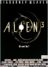 Alien 3 film streaming