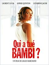 Film Qui a tu� Bambi ? streaming vf