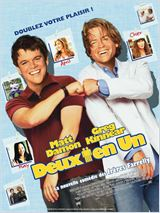Telecharger Deux en un (Stuck on You) Dvdrip