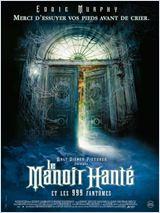 Le Manoir hant� et les 999 Fant�mes