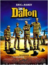 Film Les Dalton streaming vf