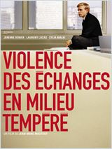 Violence des �changes en milieu temp�r�