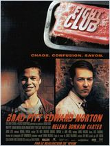 Fight Club film streaming
