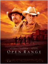 Open Range streaming