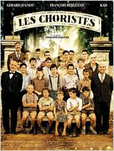 film streaming Les Choristes vf