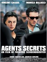 Agents secrets