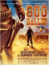 800 balles (800 balas)
