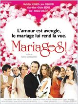 Telecharger Mariages ! Dvdrip