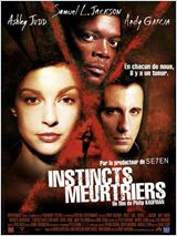 Instincts meurtriers (Twisted )