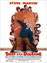 Treize � la douzaine (Cheaper by the Dozen)