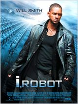 film I, Robot en streaming