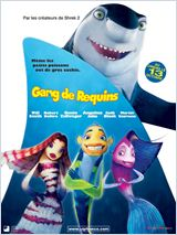 Gang de requins dvdrip 