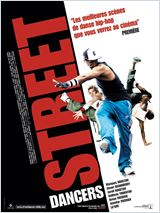 télécharger ou regarder Street dancers en streaming hd
