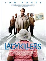 Ladykillers en streaming gratuit