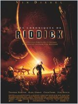 Les Chroniques de Riddick(The Chronicles of Riddick)