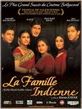 La Famille indienne FRENCH DVDRIP streaming