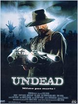 Undead film streaming